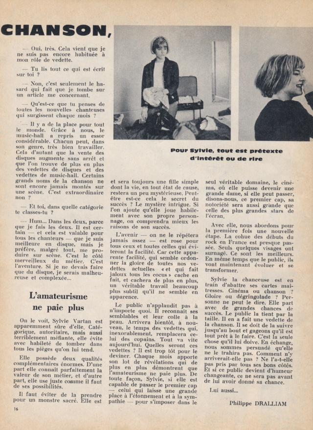 Bonjour Les Amis n°11 de Juillet 1963 Bla11_22