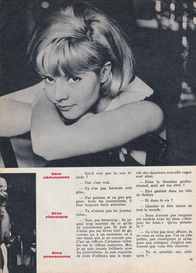 Bonjour Les Amis n°11 de Juillet 1963 Bla11_23