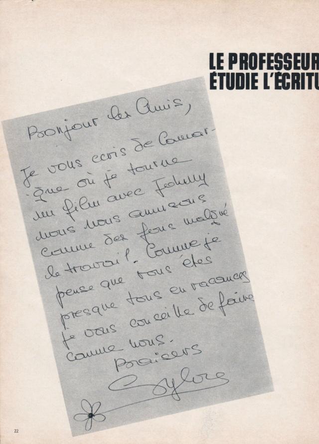 Bonjour Les Amis n°11 de Juillet 1963 Bla11_29