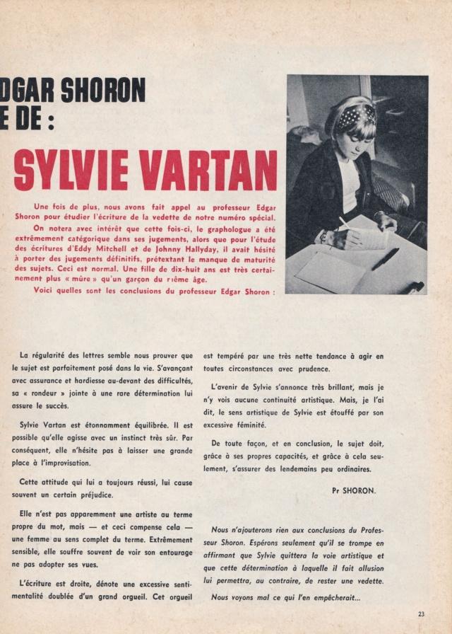 Bonjour Les Amis n°11 de Juillet 1963 Bla11_30