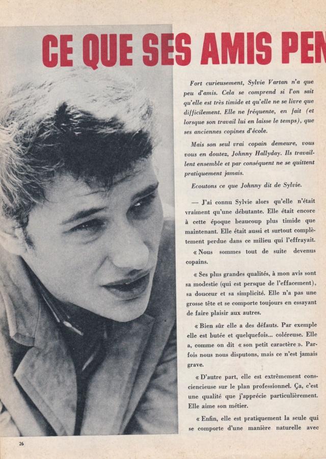 Bonjour Les Amis n°11 de Juillet 1963 Bla11_32