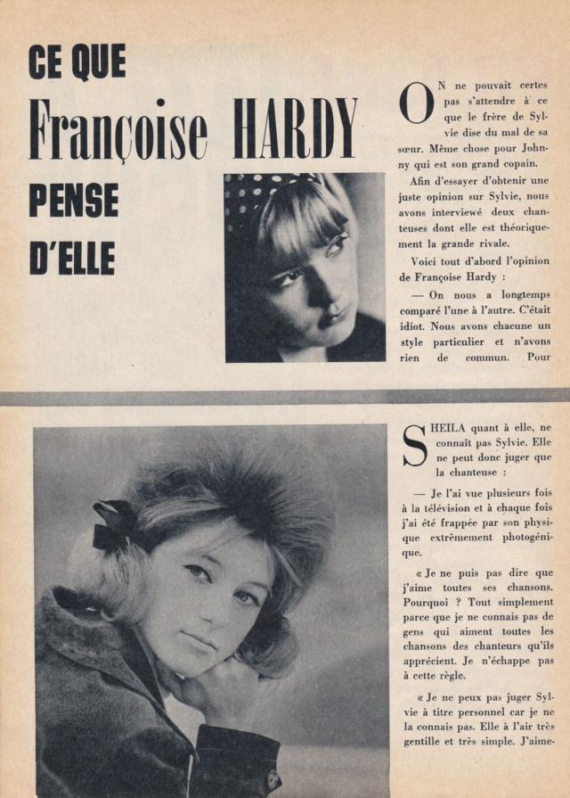 Bonjour Les Amis n°11 de Juillet 1963 Bla11_34