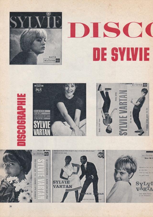 Bonjour Les Amis n°11 de Juillet 1963 Bla11_35