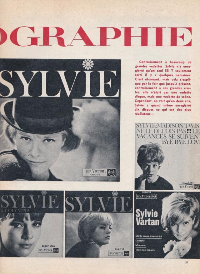 Bonjour Les Amis n°11 de Juillet 1963 Bla11_36