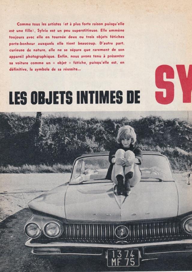 Bonjour Les Amis n°11 de Juillet 1963 Bla11_38