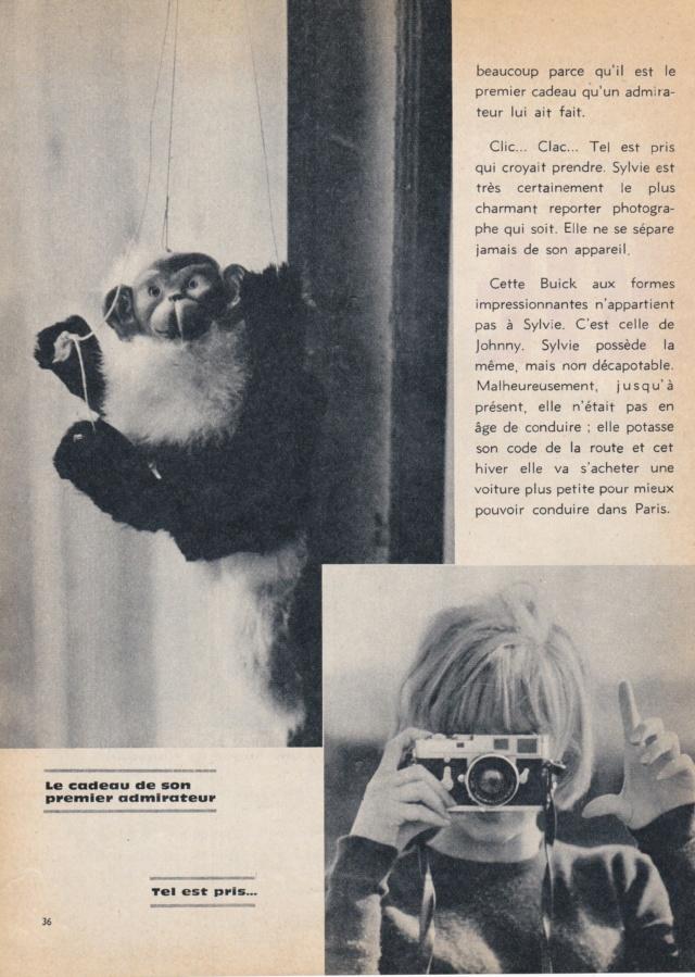 Bonjour Les Amis n°11 de Juillet 1963 Bla11_39