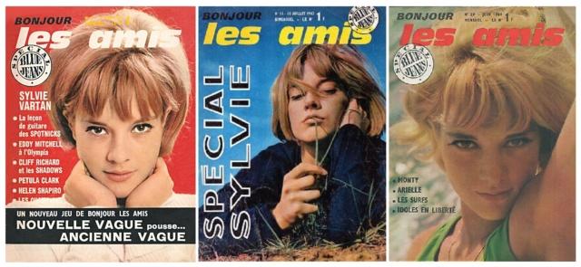 Bonjour Les Amis n°11 de Juillet 1963 Bonjou10