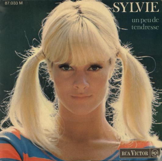 Sylvie et Jours de France - Page 2 Disque12