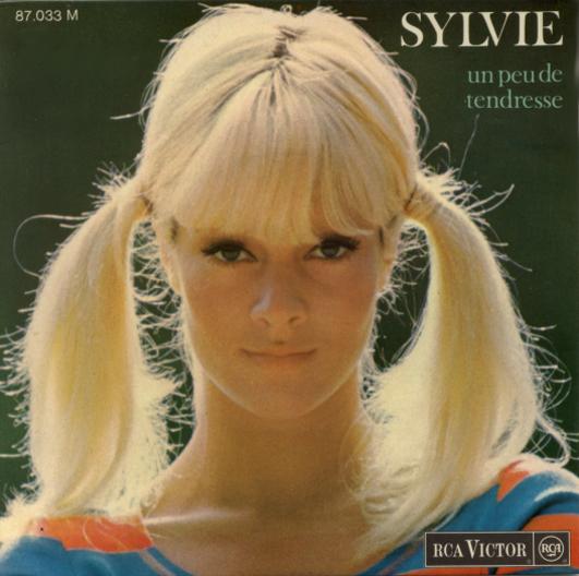 Sylvie et Jours de France - Page 2 Disque13