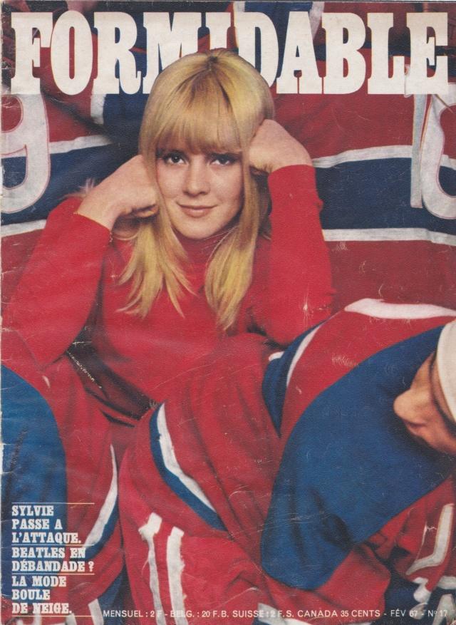 Formidable n° 17 de février 1967 For_1712