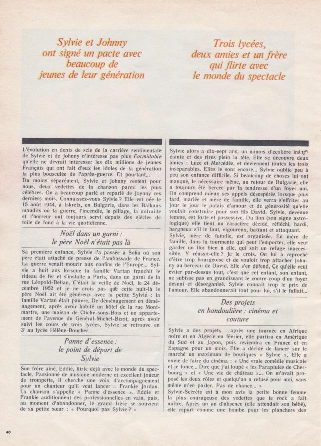 Formidable n° 17 de février 1967 For_1713