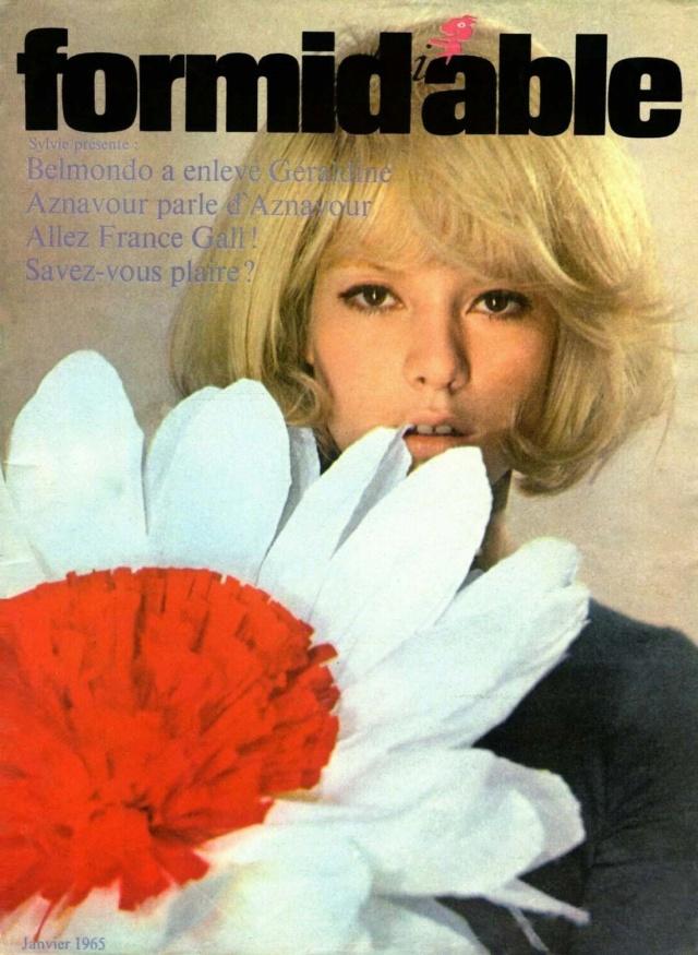 Formidable n° 17 de février 1967 Formid10