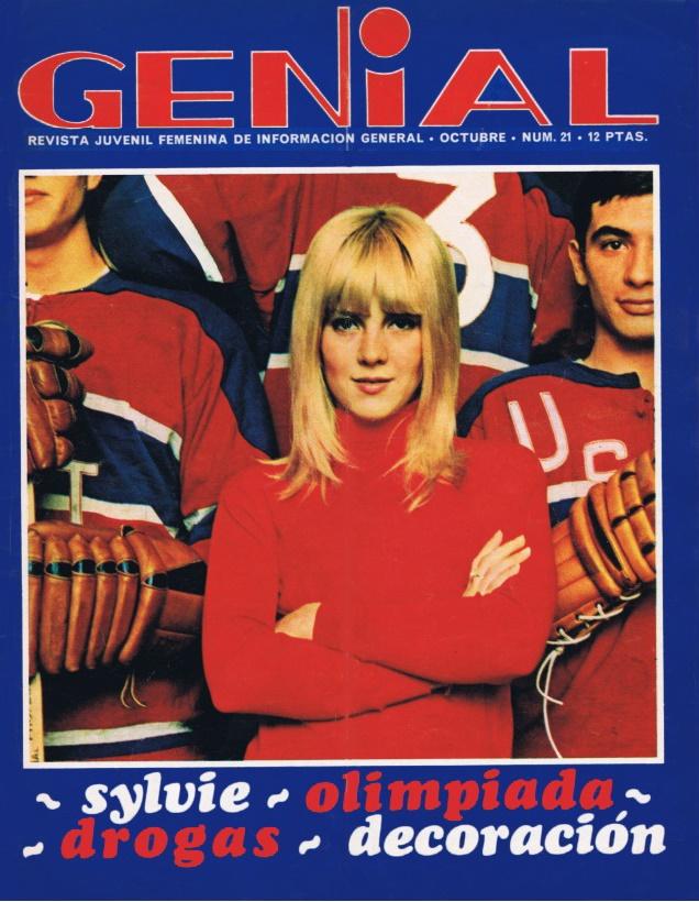 Formidable n° 17 de février 1967 Genial10