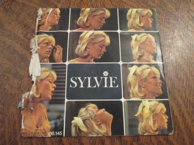 Très rare 45 tours de Sylvie S-l16022