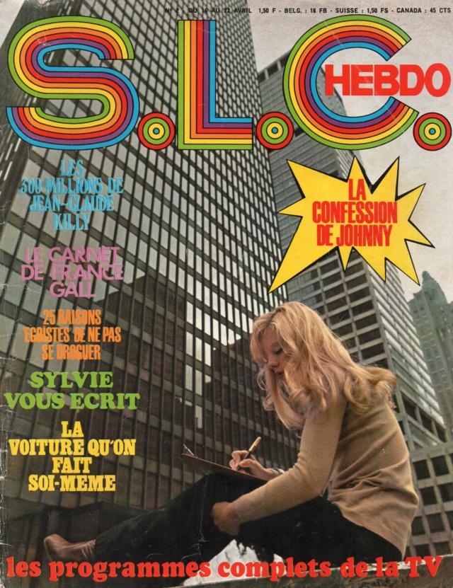 SLC HEBDO puis SUPERHEBDO - Page 2 Slcheb19