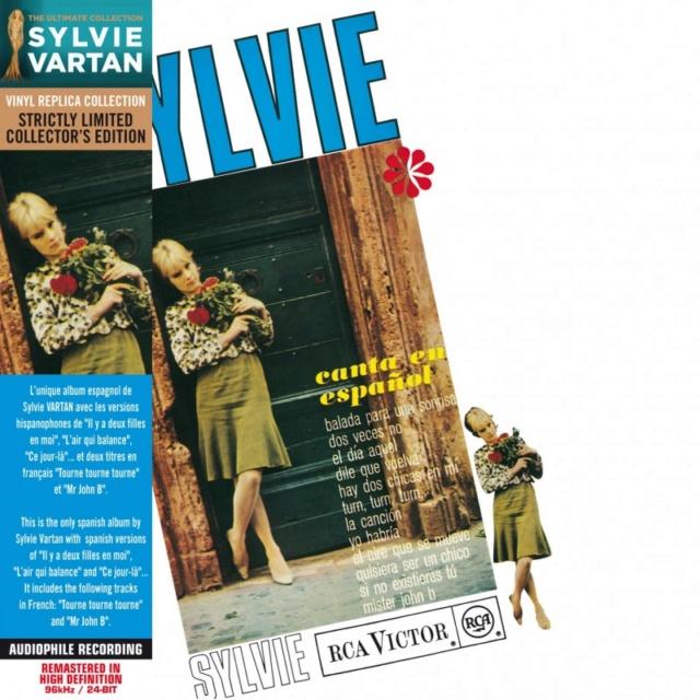 """SYLVIE """"CANTA EN ESPAÑOL"""" Sylvie12"""