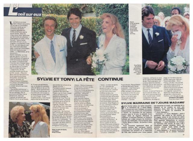 Télé 7 Jours n° 1256 du 23 juin 1984 T7j_1919