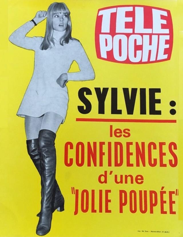 Télé Poche n° 146 du 27 novembre 1968 - Page 2 Tp_19621