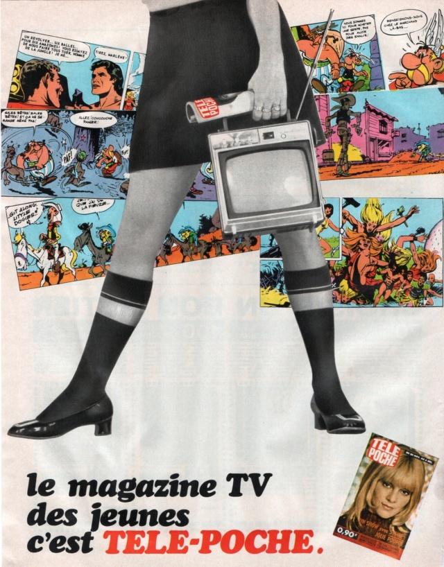 Télé Poche n° 146 du 27 novembre 1968 - Page 2 Tp_19623