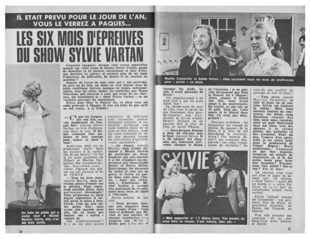 Télé Poche n°476 du 20 mars 1975 Tp_19739