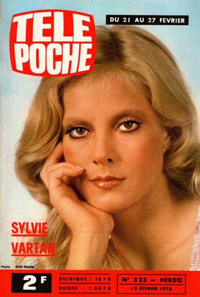 Télé Poche n° 523 du 18 février 1976 Tp_19740