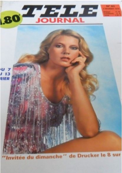 Télé Poche n° 523 du 18 février 1976 Tzolzo14