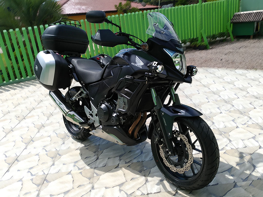 CB 500X do Pardal - Mulan Cb_50010