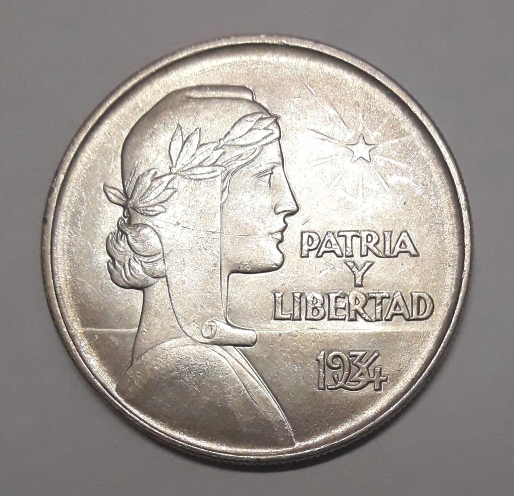 Cuba Peso ABC 1934_110