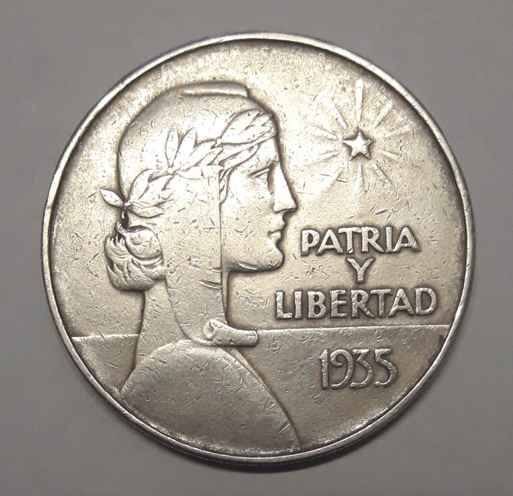 Cuba Peso ABC 1935_112