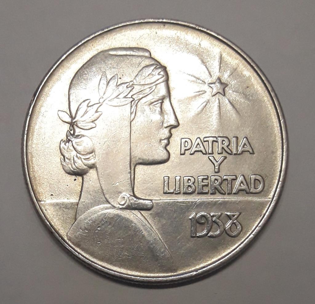 Cuba Peso ABC 1938_110