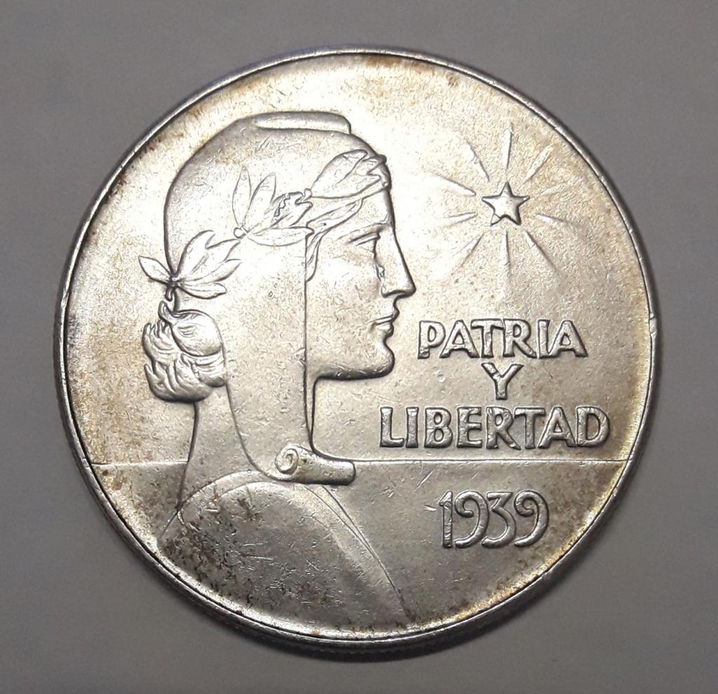 Cuba Peso ABC 1939_110