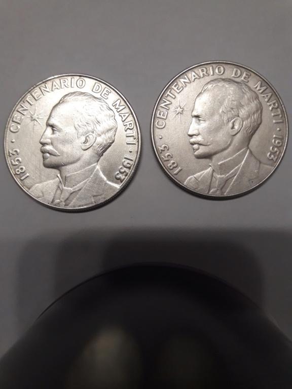 Cuba 1 Peso 1953 20190110