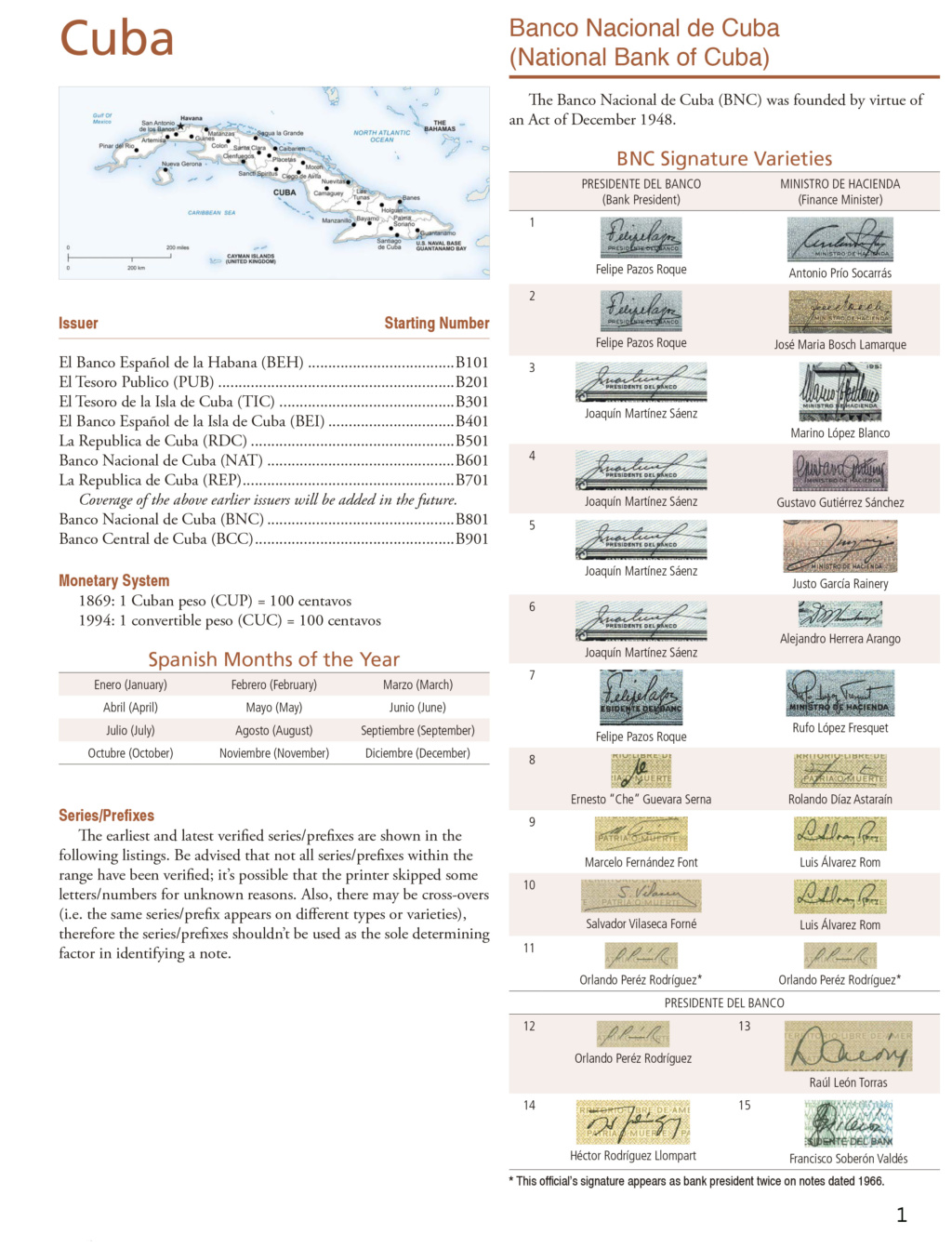 Catálogos The Banknote book - ¿Alguién los conoce? Bankno10