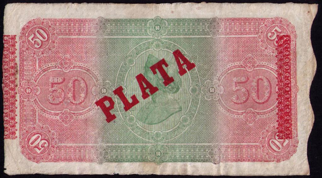 Billetes GRANDES y BONITOS Cuba_131