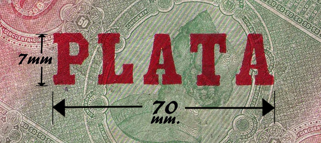 Banco Español de La Habana 1 peso 1883 Cuba_134
