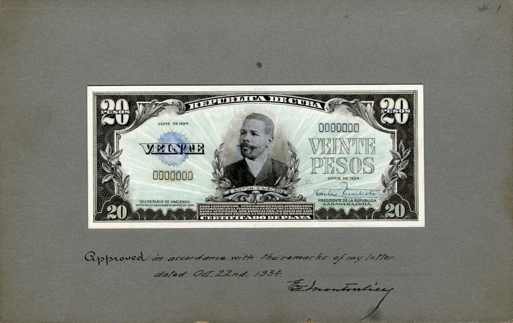 5 Pesos de Cuba. 2016 Us-bep10