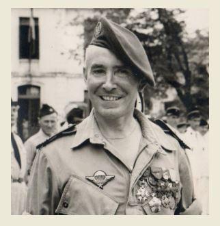 Général Pierre MENGUS Gzonzo10