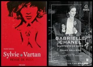 Le Palais des Icônes  Chanel15
