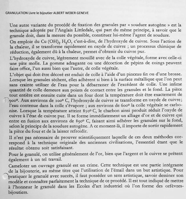 La granulation - Page 4 20210119