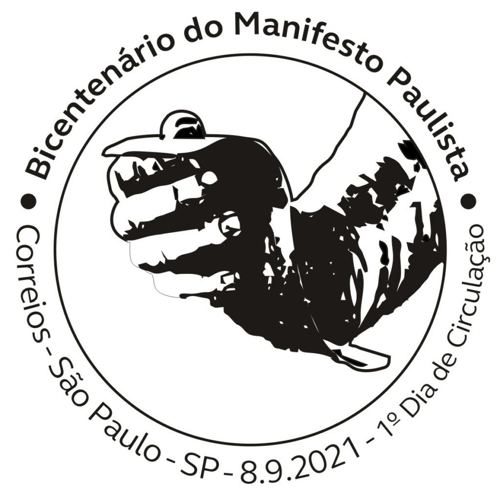BICENTENARIO DO MANIFESTO PAULISTA Bicent16