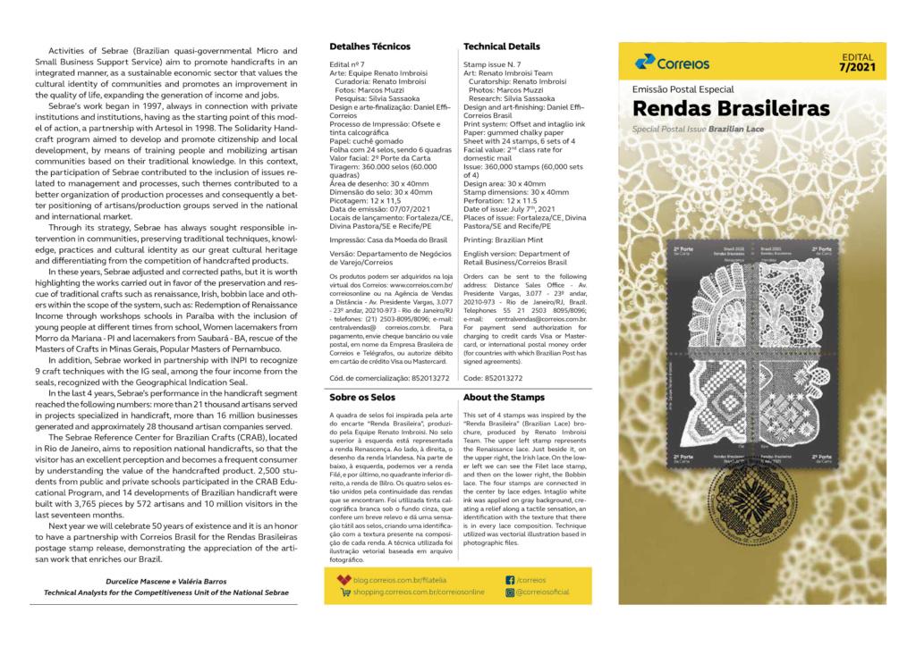 RENDAS BRASILEIRAS Renda_11