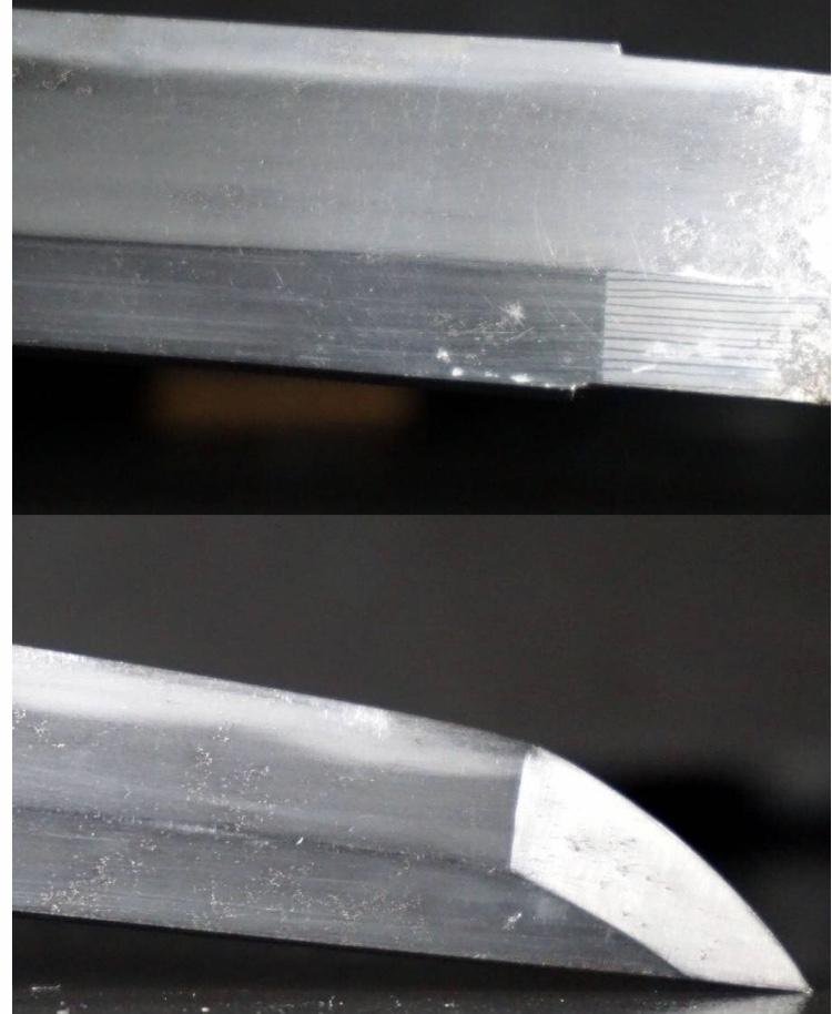 Identification sabre japonais 3a90b910