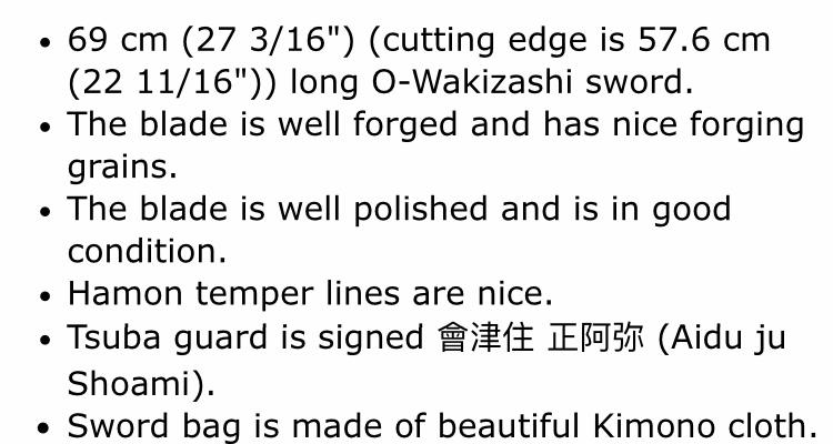 Identification sabre japonais Bdd9cf10