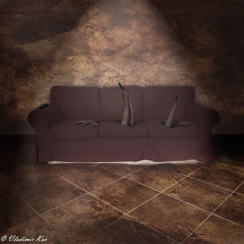 TV Addict 50166010