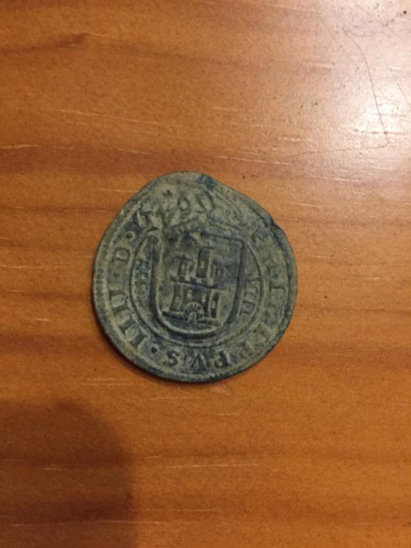 Orientación sobre limpieza de monedas. Img_4416