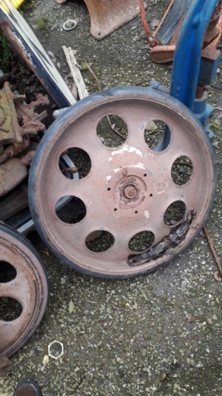 Roue chenille allemand ww2 ? 20191214