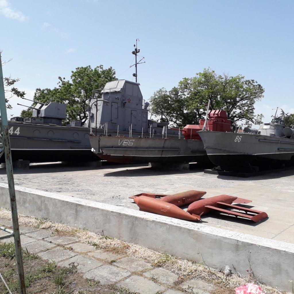 Musée naval Constanta Roumanie  20200638