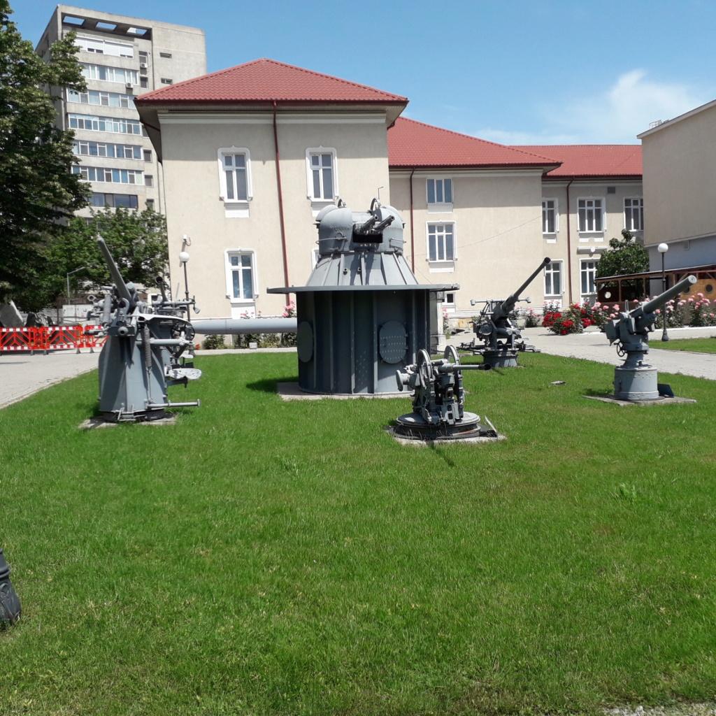 Musée naval Constanta Roumanie  20200639