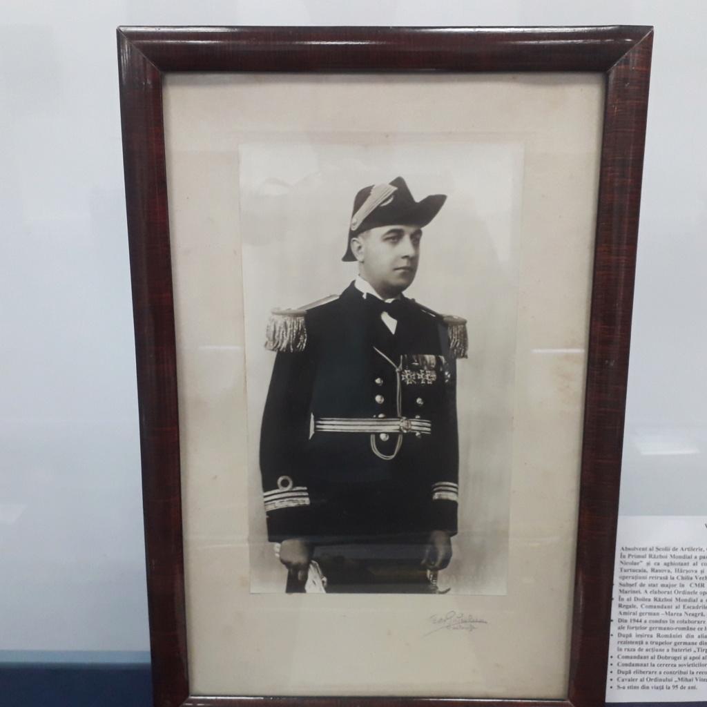 Musée naval Constanta Roumanie  20200640