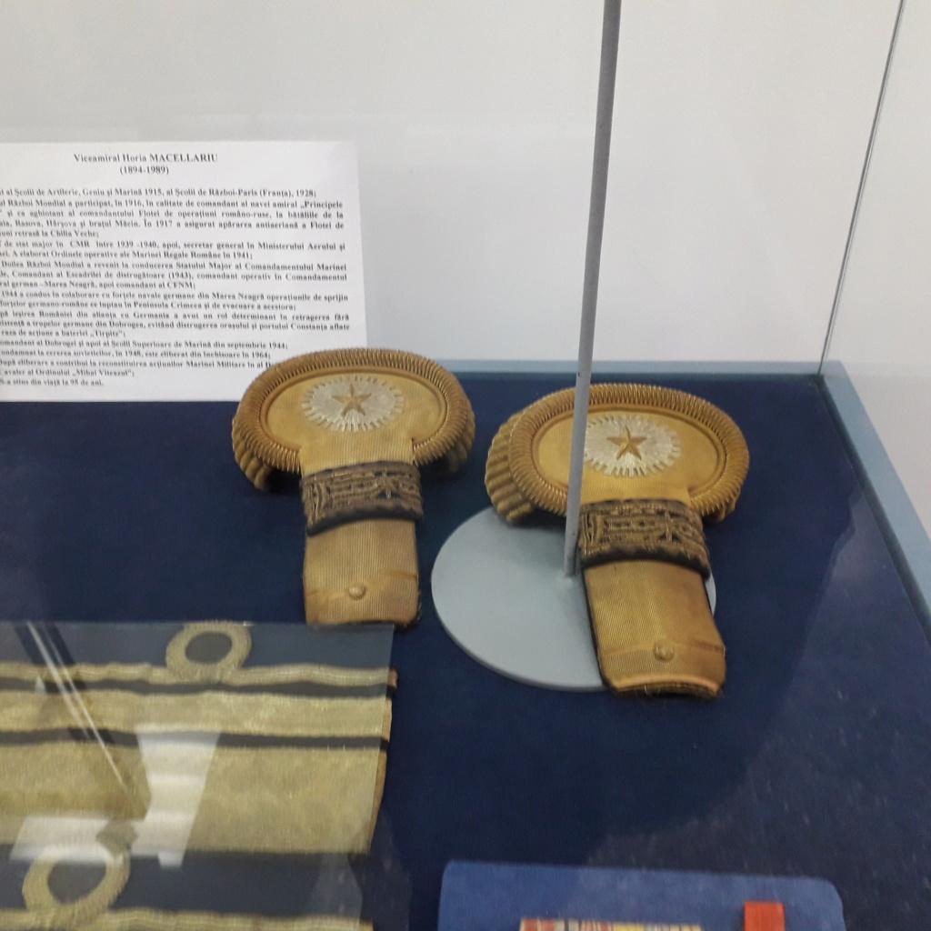 Musée naval Constanta Roumanie  20200643